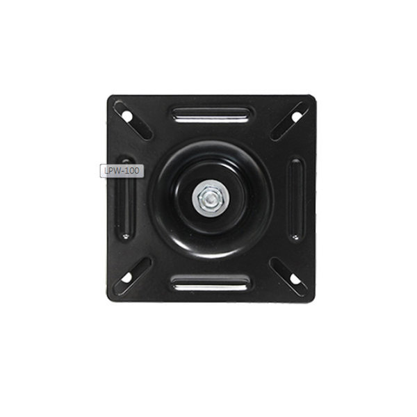 LPW-100 피벗고정형 모니터 브라켓 벽부형 VESA