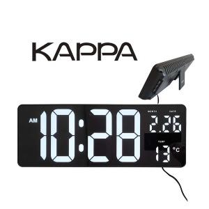 카파 D5400 탁상용 전자시계 디지털시계 테이블디지털