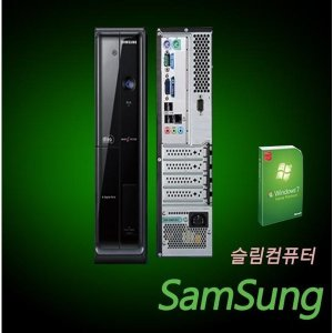 슬림 i7 3770/램16G/ssd_250G(삼성)/usb3.0/빠름/윈10