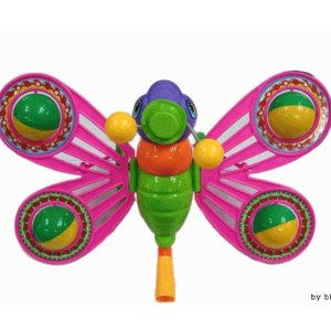 벌밀대놀이 나비밀대놀이  유아장난감 야외놀이