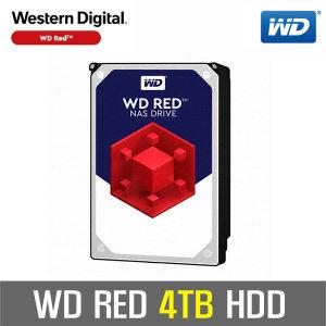 WD PURPLE 4TB HDD WD40PURZ CCTV +正品판매점+ (NEW)