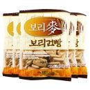 금풍 보리건빵 85gx5봉 /과자/간식/스낵