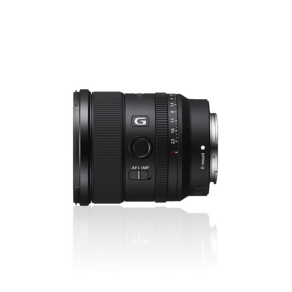 (정품)소니 FE 20mm F1.8 G (SEL20F18G) 광각단렌즈