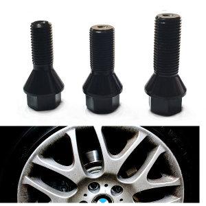 BMW 락볼트 휠볼트 숏 롱볼트 12x2.3 14x1.25 14x1.5