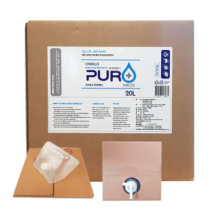 퓨로메디 20리터 / 안심 대용량 뿌리는 살균소독제