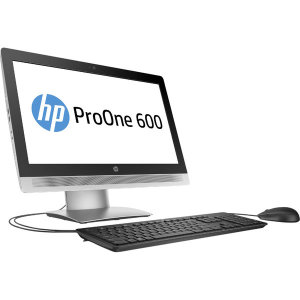 일체형PC HP 더세로 올인원PC6세대 600G2 AIO 윈10프로