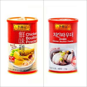 치킨파우더 1kg 닭가루 닭육수 치킨스톡