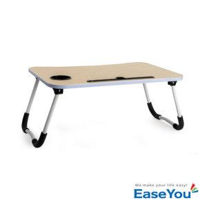 라플란 노트북 침대 좌식 미니 책상 보조 테이블