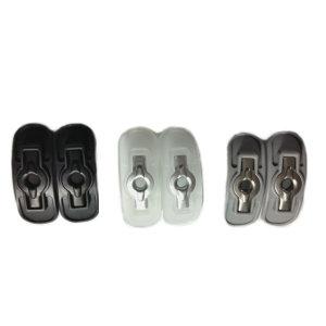 신발끈 운동화 결속기 클립 풀림 방지 조임 신발 끈