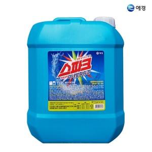 스파크 미네랄 파워겔 13L  액체세제/세탁세제/빨래