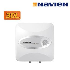 경동나비엔 스텐전기온수기 ESW550-30W