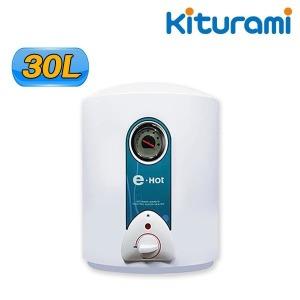 귀뚜라미 전기온수기 30리터 KDEW PLUS-30