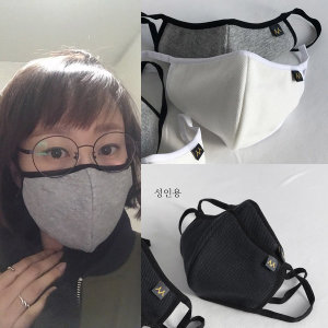 JM잡화 필터교체 면마스크성인 마스크