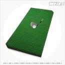 골프매트(L형) 골프스윙매트 연습장매트 최저가 판매