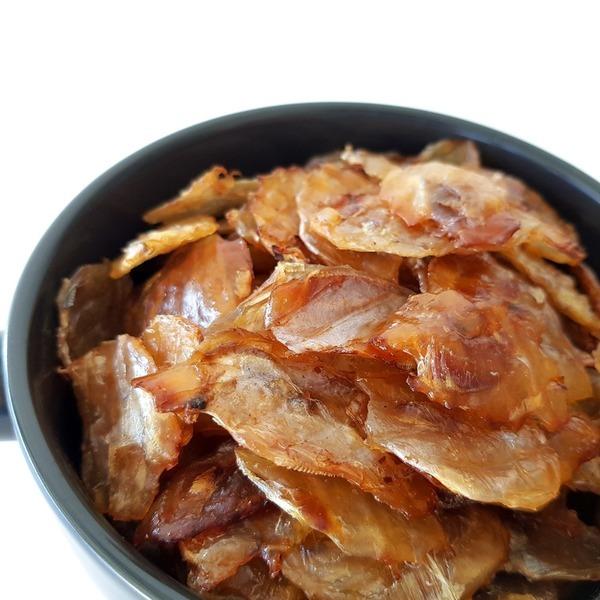 국내가공 구운 동전쥐포 1kg 도매
