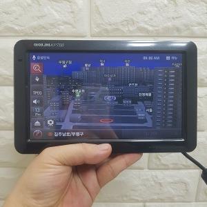 중고 팅크웨어 KP700 마하 16G 3D 내비게이션