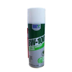 접점부활제 접점세척제 BW-100 BW100 225g 접점세정제