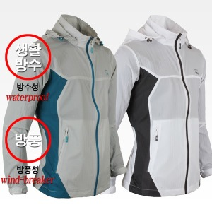 초경량바람막이/홑/등산/골프/자전거/트레킹/일상복