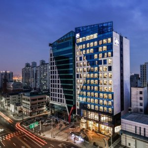 더 스테이트 선유 호텔(서울 호텔/영등포/여의도/김포공항)