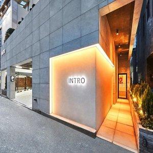 |즉시할인|호텔 인트로(부산 호텔/해운대/해운대 (센텀 송정))