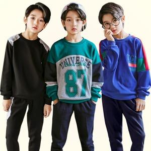 초등학생상하/2020봄상하/초등학생옷/주니어의류
