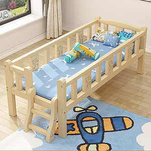 원목아기침대 아이침대 접이식침대
