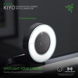 RAZER Kiyo 키요 웹캠