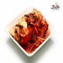 (국산) 김치 자르지 않아 간편한 전라도 맛김치 2kg