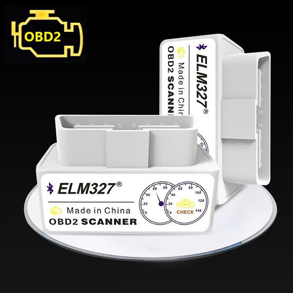 OBD2/차랴용스캐너/ELM327/차량진단기/KC인증 당일배송