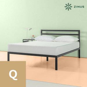 1500H 침대 프레임 (Q) +최대27%할인쿠폰