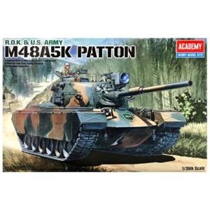 아카데미과학 1/35 미육군 M60A2 패튼전차 13296