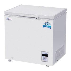 참치냉동고 초저온냉동고 215L 정진초저온 SBD-215