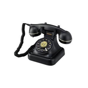 유선 전화기 옛날 집 일반 엔틱 사무실 착신 빈티지