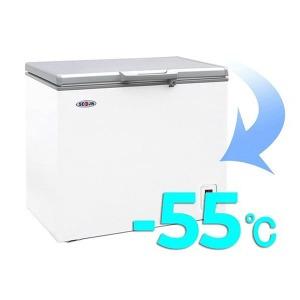 초저온냉동고 (-55℃) / 업소용 참치냉동고 SBD-220