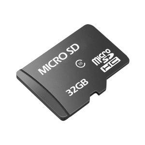 외장메모리 마이크로SD카드(32GB)