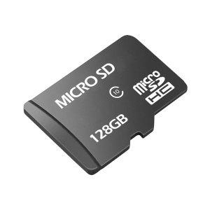 외장메모리 마이크로SD카드(128GB)