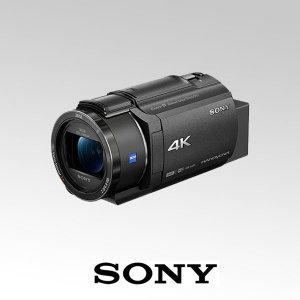 소니 FDR-AX43 4K캠코더 핸디캠 공식대리점