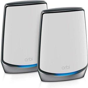 NETGEAR Orbi RBK852 유무선 공유기 WIFI 라우터