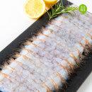 튀김용 손질 새우 (노바시 새우) 30미 새우튀김