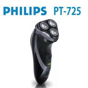 (필립스)  파워터치 전기면도기  PT-725 외 1종 택 1 (3중날/자동밀착)