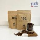 플랜잇 원두 돌체블렌드 커피 100g