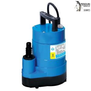 펌프 수중펌프 UP1501 수동/150W 1/6HP 80L 배수펌프