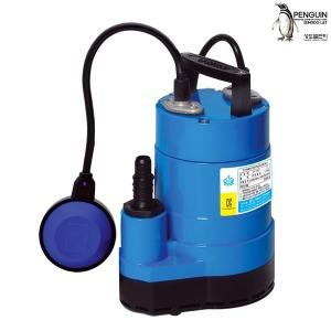 펌프 수중펌프 1501 볼자동/150W 1/6HP 80L 배수펌프