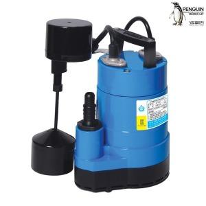 펌프 수중펌프 1501수직자동/150W 1/6HP 80L 배수펌프