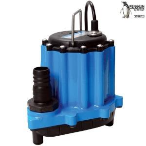 펌프 수중펌프 UP3002 수동/300W 2/5HP 220L 배수펌프