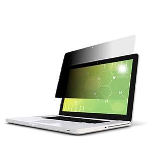 3M 와이드 20인치 노트북화면 정보 보안필름 모니터