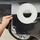 자동차 도어가드 도어몰딩 문콕방지 클립형 투명