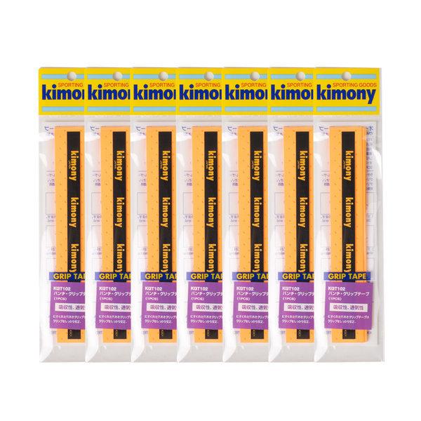 키모니 배드민턴 홀오버그립 7개 무료배송 KGT102