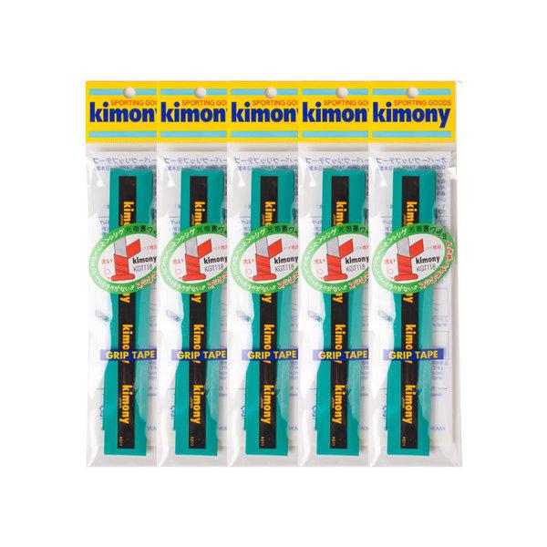 키모니 배드민턴 파워그립 5개 무료배송 KGT118