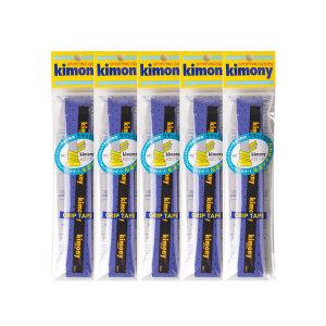 키모니 배드민턴 스파이럴그립 5개 무료배송 KGT119